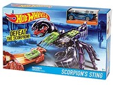 Hot Wheels Scorpion's Sting Track Set.