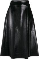 Yang Li full midi skirt