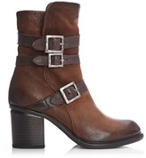 Thumbnail for your product : Moda In Pelle Catherina Tan Nubuck