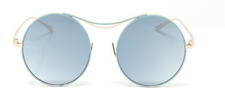 Neon Hope Sulis Limited Edition Blue & Rose Gold