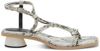 Vince Camuto Lona Cord-strap Sandal