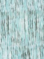 Missoni Mare Wave-knit beach dress