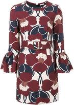 P.A.R.O.S.H. Polanski dress - women - Polyester/Spandex/Elastane - XS