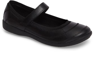 Hush Puppies Reese Mary Jane Flat
