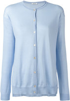 P.A.R.O.S.H. cashmere button up cardigan - women - Cashmere - S