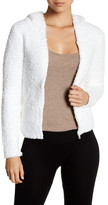 Barefoot Dreams Cozy Chic Zip Jacket