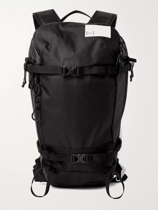 Burton ak] Japan Jet Pack X-Pac 210D and Shell Backpack - Men - Black