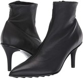 Rag & Bone Beha Moto Stretch Boot (Black) Women's Shoes