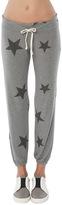 Sundry Stars Sweater Knit Sweatpants