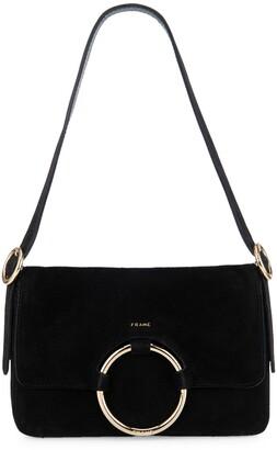 Frame Le Ring Leather Shoulder Bag