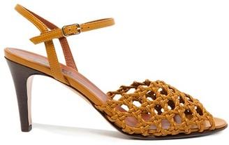 Michel Vivien Lala sandals