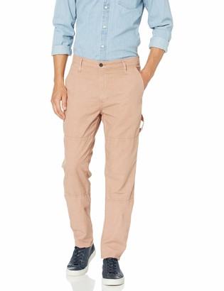 AG Jeans Men's The Ridge Relaxed Carpenter Pant