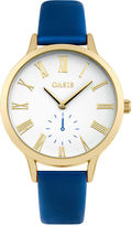 """Oasis Matte Dial Watch [span class=""""variation_color_heading""""]- True Blue[/span]"""