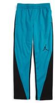 Jordan Boy's Flight Air Therma-Fit Reversible Fleece Pants