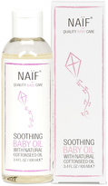 Naif NAF Soothing Baby Oil (100ml)