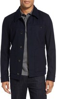 Ted Baker Men's 'Huey' Trim Fit Jacket