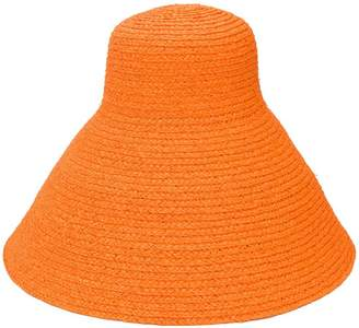 Jacquemus abstract bucket hat