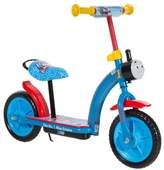 """Thomas Laboratories 2in1 Balance Bike and Scooter - Blue (10"""")"""