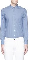 Altea Dragonfly print shirt