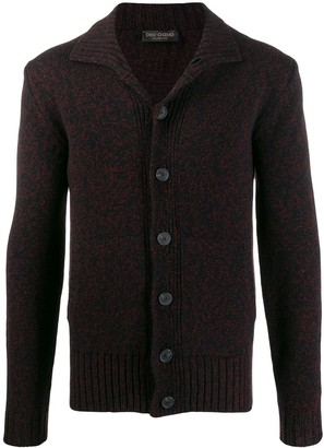 Dell'oglio Button Down Cardigan