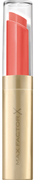 Max Factor Intense Lip Balm (Various Shades) - Posh Poppy
