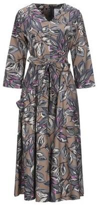 S Max Mara 'S MAX MARA 3/4 length dress