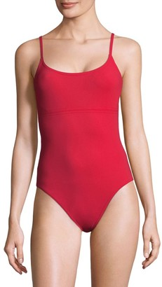 Karla Colletto Swim One-Piece Swimsuit