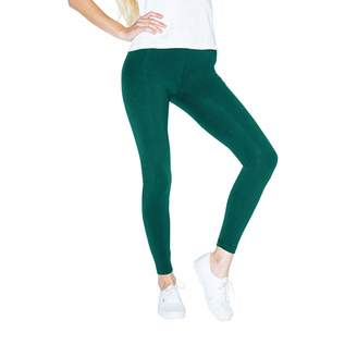 American Apparel Cotton Spandex Jersey Legging