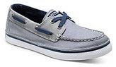 Sperry Cruz Boys' Boat Shoes