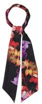 Ted Baker Printed Woven Scarf