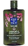 Kiss My Face Gel Shower Patchouli