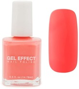 Forever 21 Coral Gel Effect Nail Polish
