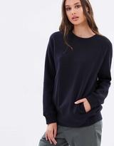 Mode Fleece Sweatshirt