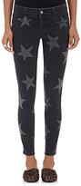 Stella McCartney Women's Star-Print Skinny Jeans