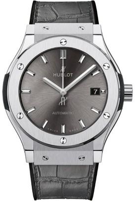 Hublot Classic Fusion Racing Grey 45mm Watch