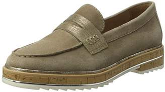 Be Natural Women's 24702 Loafers