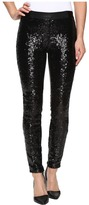 Blank NYC Sequin Pull-On Skinny in Shape Shifter