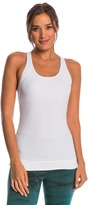 Hard Tail Tear Drop Yoga Tank Top 8115703