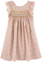 Cyrillus Flower print dress