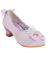 China Doll Purple Damiana Dress Shoe