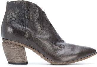 Officine Creative Severine ankle boots