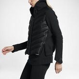 Nike Sportswear Tech Fleece AeroLoft Women's Down Bomber