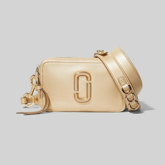 Marc Jacobs The Softshot Pearlized