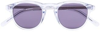 Chimi Litchi 002 round sunglasses