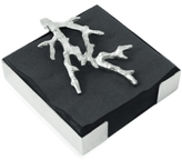 Michael Aram Ocean Coral Cocktail Napkin Holder