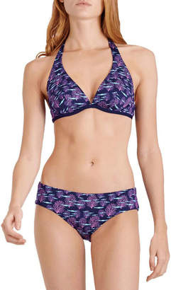 Vilebrequin Flechette Push-Up Underwire Bikini Top