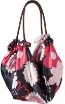 Women's Printed Scarf Bags