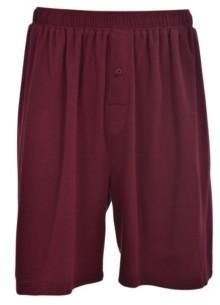 Hanes Men's Big and Tall Soft Waffle Lounge Shorts