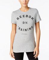 Reebok Graphic Training T-Shirt