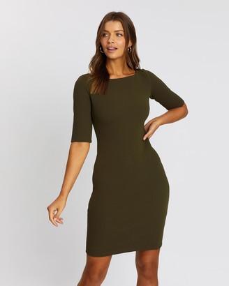 Spurr Essential Stretch Dress